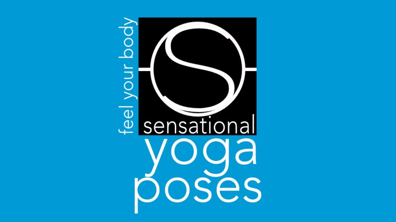 logo: Sensational Yoga Poses