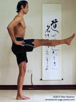 ashtanga yoga poses 1