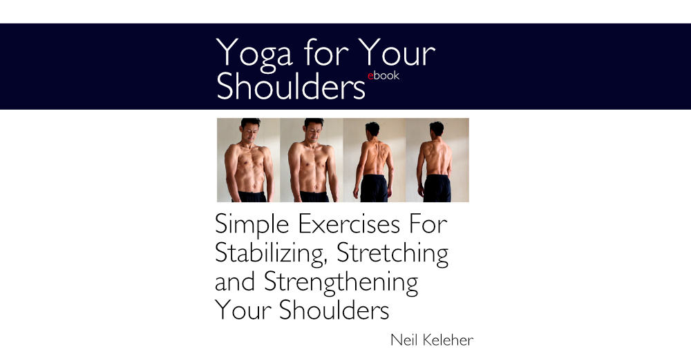Yoga for Beginners 1 ebook, Neil Keleher. Sensational Yoga Poses.